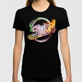 Stoked Cosmos T-shirt