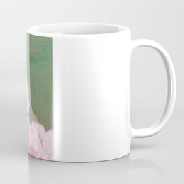 Fleurs de couleur rose Coffee Mug