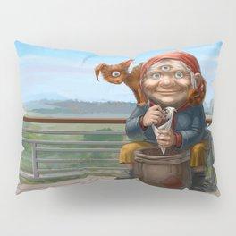 Grandmother Pillow Sham