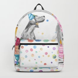 PARTY WEIMS Backpack