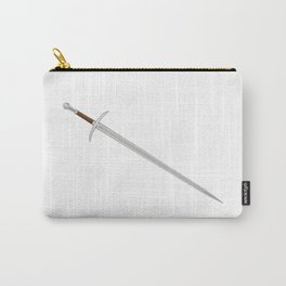 Knights Sword Carry-All Pouch
