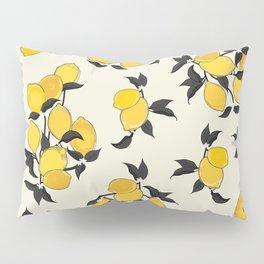 When life gives you lemons... Pillow Sham