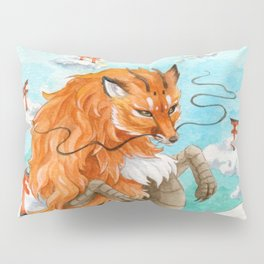 Inari Fox Pillow Sham