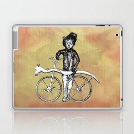 Bear's Bike Laptop & iPad Skin