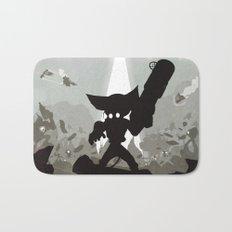 Ratchet & Clank: The Movie Bath Mat