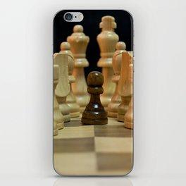 Diplomacy iPhone Skin