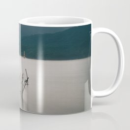 Ghostly Winds Coffee Mug