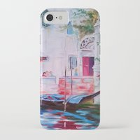 venice iPhone & iPod Cases featuring Venice by OLHADARCHUK