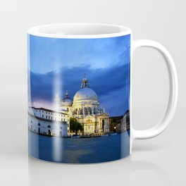 Lightning in Venice Coffee Mug