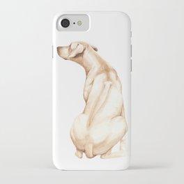 Ridgeback iPhone Case