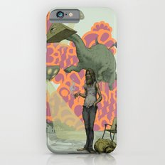 Can I Get a Paradigm Shift Already? Slim Case iPhone 6s