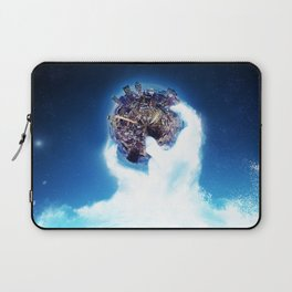 Add Up To Nought Laptop Sleeve