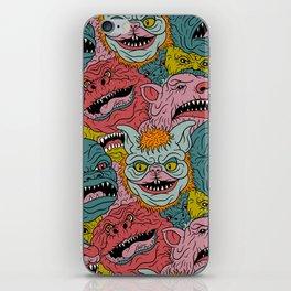 GhoulieBall iPhone Skin