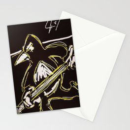 Iceburgh Stationery Cards