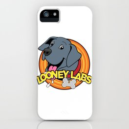 Looney Labs iPhone Case