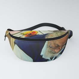 The Birdie's Watching Fanny Pack