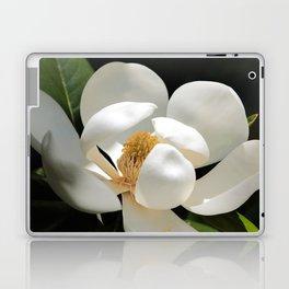 Magical Magnolia Laptop & iPad Skin