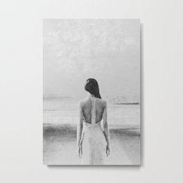 Serenity ... Metal Print