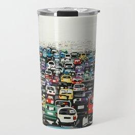 G.R.A. Travel Mug