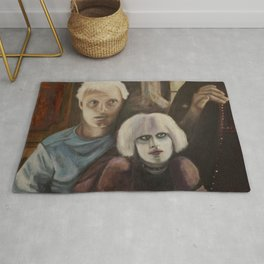 Roy and Pris Rug