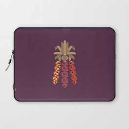 Indian Corn Laptop Sleeve