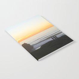 Big Sur Sunset Notebook