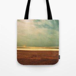 salt water story Tote Bag