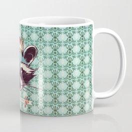 King Racoon · Ver.2 Coffee Mug