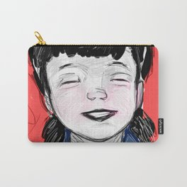 Pin Up Hapiness Carry-All Pouch