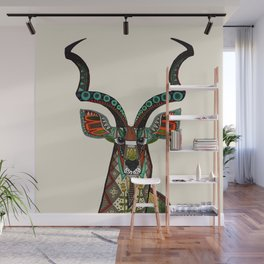 antelope ivory Wall Mural