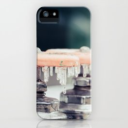 Water Works iPhone Case