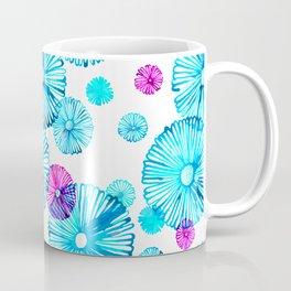English Daisies 2 Coffee Mug