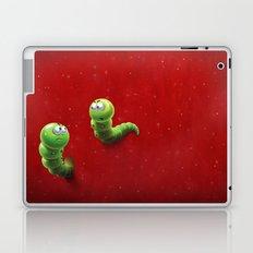 caterpillars Laptop & iPad Skin
