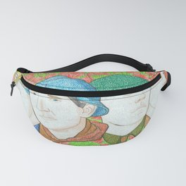 Remembrance Fanny Pack