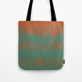 unable Tote Bag