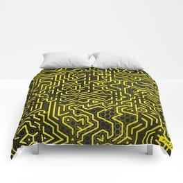 General Custard Comforters