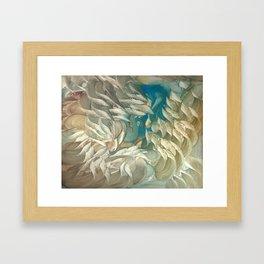Mellona Framed Art Print