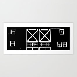 the XX Art Print