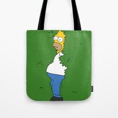 Mr X Tote Bag