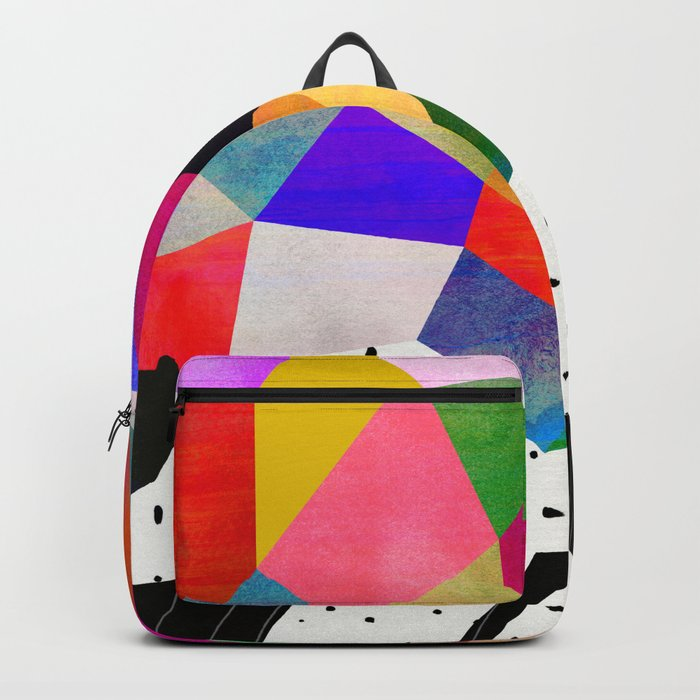 P3 Backpack