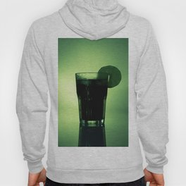 Green Cocktail Hoody