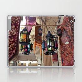 Arabian Lanterns  Laptop & iPad Skin