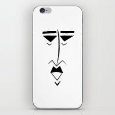 Facurka iPhone & iPod Skin