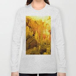 Cave Long Sleeve T-shirt