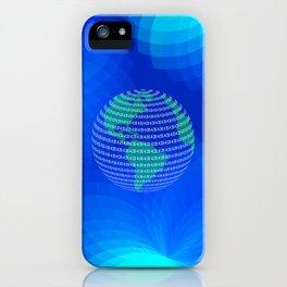 420 International Stoner Time iPhone Case