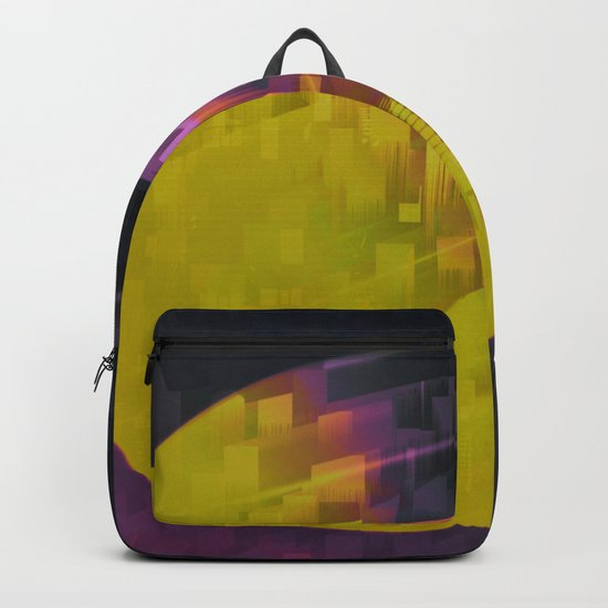 TRAPPIST Connection III Backpack