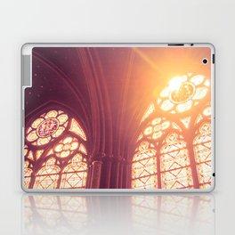 Light of Heaven Laptop & iPad Skin