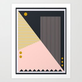 20. Art Print