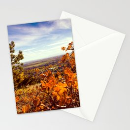 October 21 2016 Stationery Cards