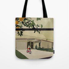 Bikes are for the summer Tote Bag